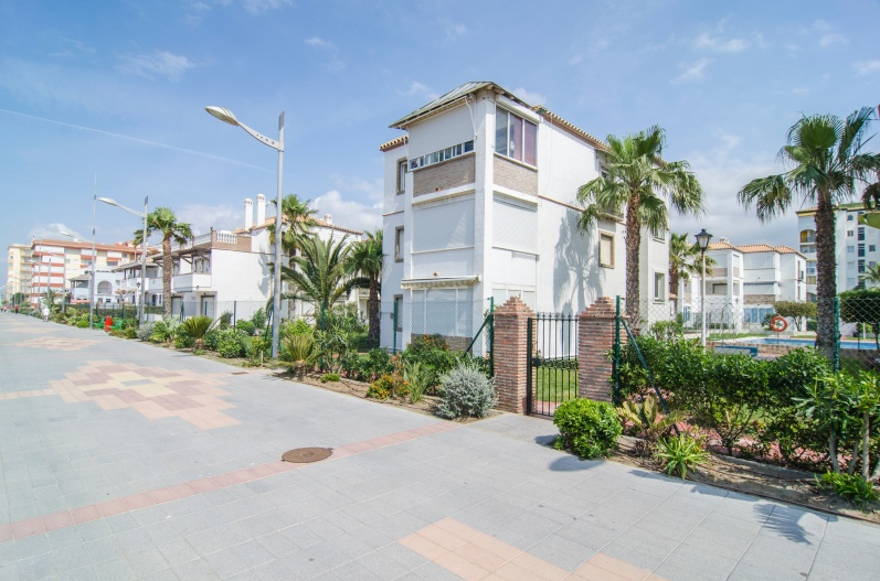 El Pleamar Apartment A