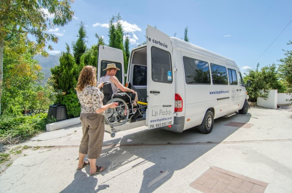 Accessible Minibuses